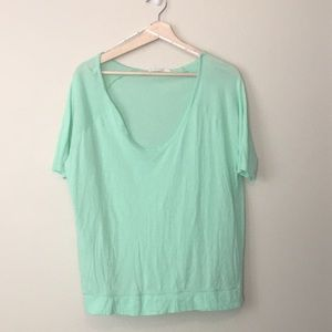 Slouchy Forever 21 Tee